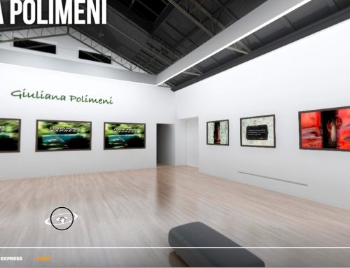 PANDEMIC BREAD–virtual gallery