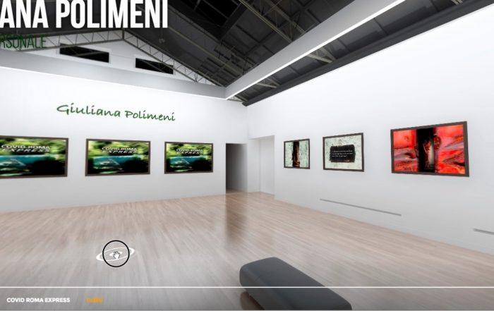 GIULIANA POLIMENI–virtual gallery